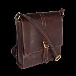 leather messenger bag-MN9051-side45
