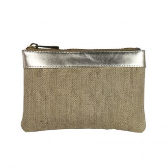 Cosmetic case for Girl's Essentials-2097 front (leathermanfashion)