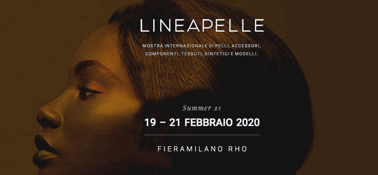 Lineapelle Italian Fashion Preselection