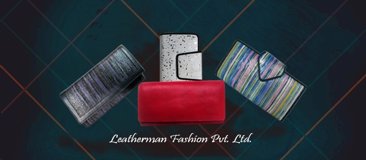 Ladies Small Leather Goods