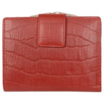 Red Purse LMN_PURSE_LM_261_C_RED_BC5568