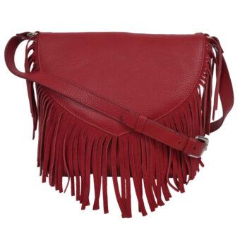 red scarlet sling bag LMN_SLING_3042_SCARLETRED_BC5645_FOSSIL