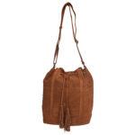 Tan Women's Handbag LMN_HANDBAG_NR_0027_TAN_BC5645