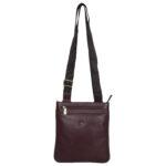 sling bag LMN_SLING_2022_BROWN_BC5897