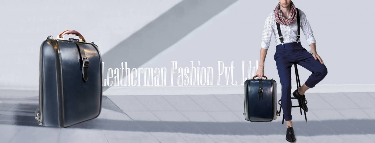 leatherman fashion